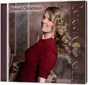 CD: Blessed Christmas