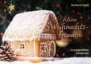 Kleine Weihnachtsfreuden - Postkartenbuch