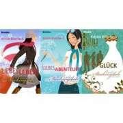 Paket `Die Ashley Stockingdale-Romane`