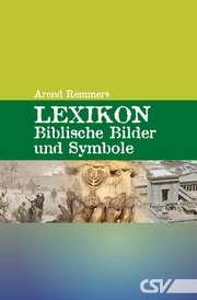 Lexikon - Biblische Bilder und Symbole