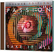 Take It All - Deluxe Edition