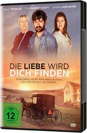 DVD: Die Liebe wird dich finden