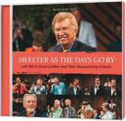 CD: Sweeter As The Days Go By