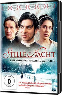 DVD: Stille Nacht - eine wahre Weihnachtsgeschichte