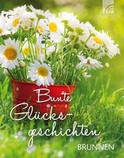 Bunte Glücksgeschichten - Miniaturbuch