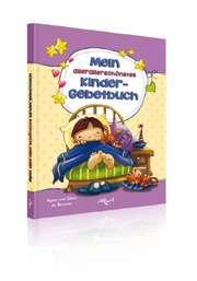 Mein allerallerschönstes Kinder-Gebetbuch