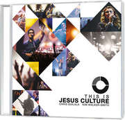 CD: This Is Jesus Culture