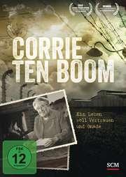 DVD: Corrie ten Boom