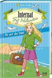 Internat Gut Wolkenstein - Ab auf die Insel