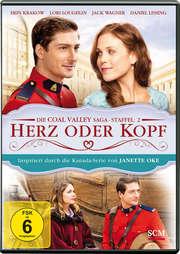 DVD: Herz oder Kopf