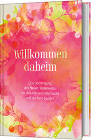 Willkommen daheim (Pink Edition)