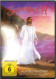 DVD: Auferstanden - Superbuch-Reihe - Folge 11