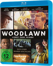 Blu-ray Woodlawn