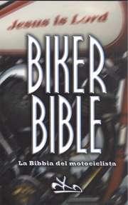 Biker Bibel - italienisch