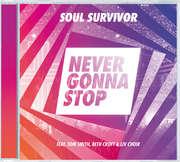 CD: Never Gonna Stop