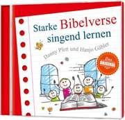 CD: Starke Bibelverse singend lernen