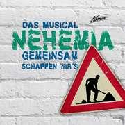 CD: Nehemia - Gemeinsam schaffen wir's