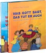 MacKenzie Kinderbücher Paket