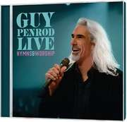 CD: Live Hymns & Worship