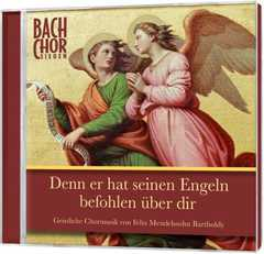 CD: Denn er hat seinen Engeln befohlen über dir