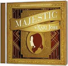 Majestic - CD + DVD