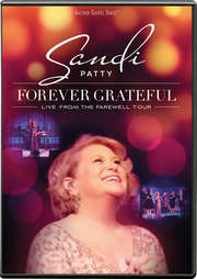 Forever Grateful: Live From The Farewell Tour - DVD