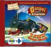 CD: Gospel Express