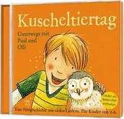 Playback-CD: Kuscheltiertag