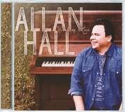 CD: Work Of Love - Allan Hall